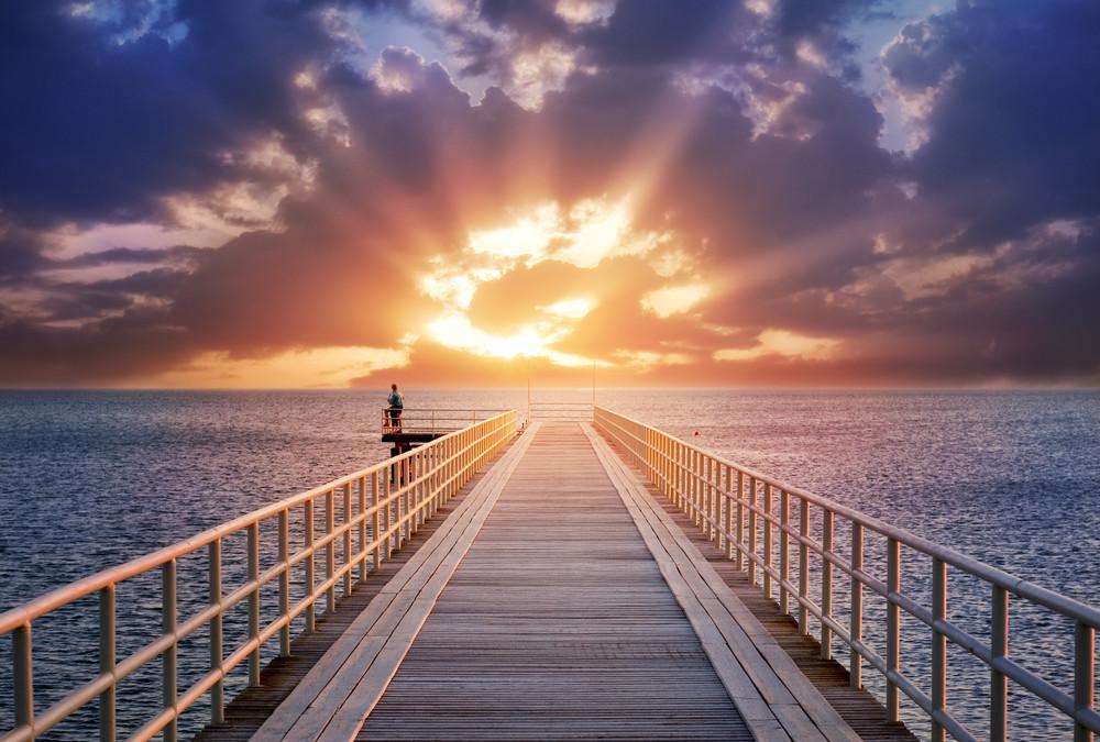 Audio: A Mind Like Sky Meditation