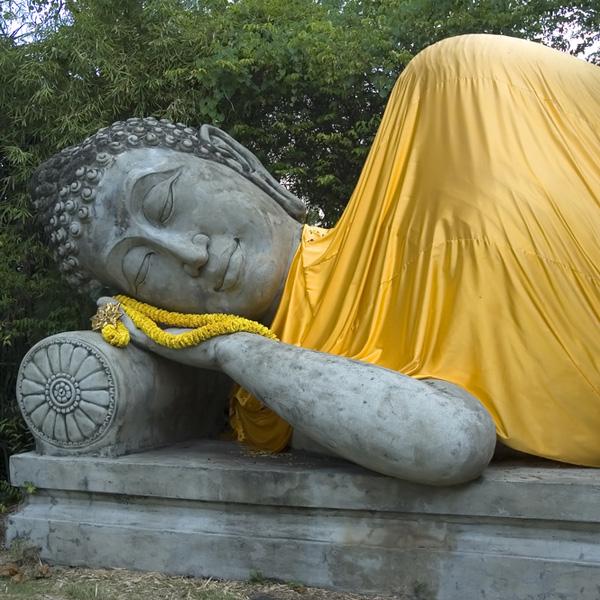 Meditation On Lovingkindness