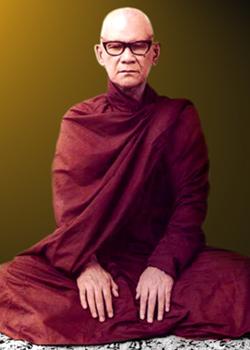 Ven. Mahasi Sayadaw