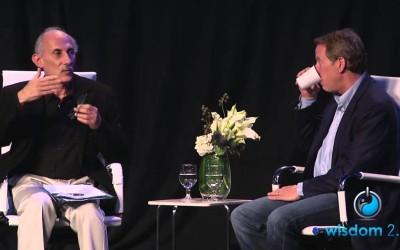 Bill Ford & Jack Kornfield
