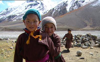 Film: Journey from Zanskar!