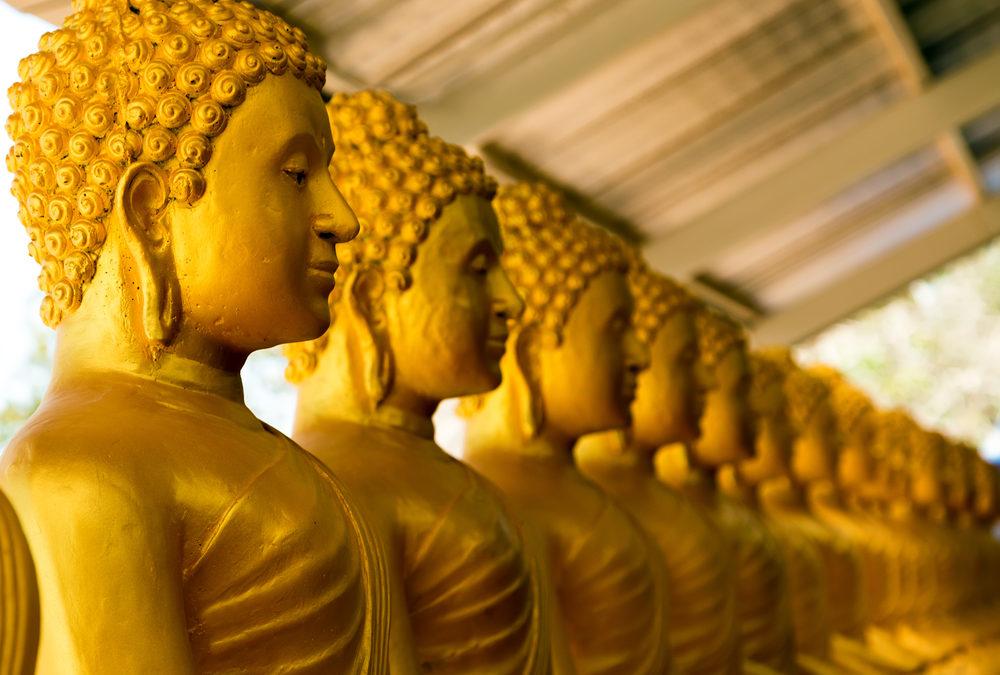 Audio: Forgiveness Meditation