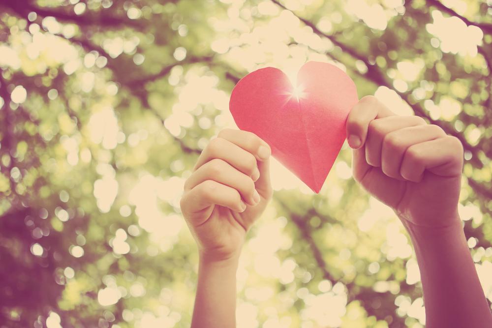 Audio: The Generous Heart