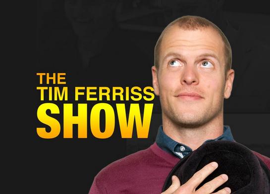 "Jack Kornfield on ""The Tim Ferriss Show"" Podcast"