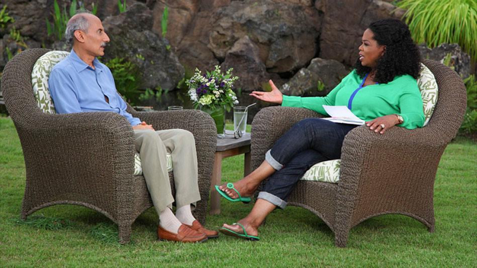 "Jack Kornfield on Oprah's ""SuperSoul Conversations"" Podcast"