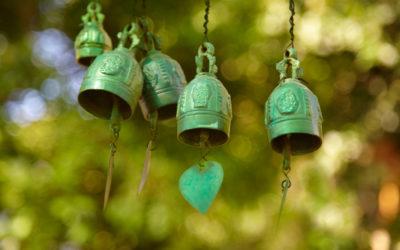 Audio: The Ten Perfections Dharma Talk