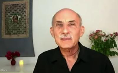 Video: Rekindle and Renew Dharma Talk