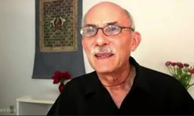 Video: Reconciliation Dharma Talk