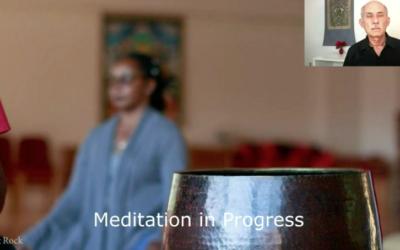 Video: Reconciliation Meditation