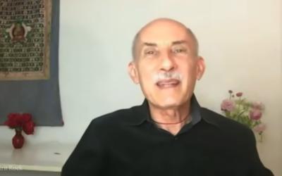 Video: Joy (Mudita) Dharma Talk