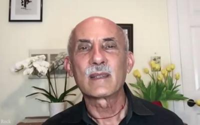 Video: Compassionate Heart Dharma Talk