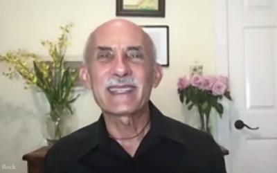 Video: Summer Solstice Dharma Talk