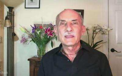 Video: The Sacred Pause Dharma Talk