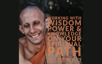 Heart Wisdom – Ep. 130 – Working with Wisdom, Power & Knowledge on Your Spiritual Path