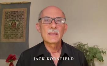 Video: Dharma Talk on Death